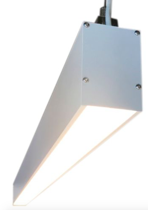 4.2 LED batton pendant or surface mount deep